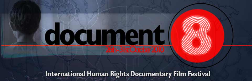Document 8 - Internation Human Rights Documentary Film Festival